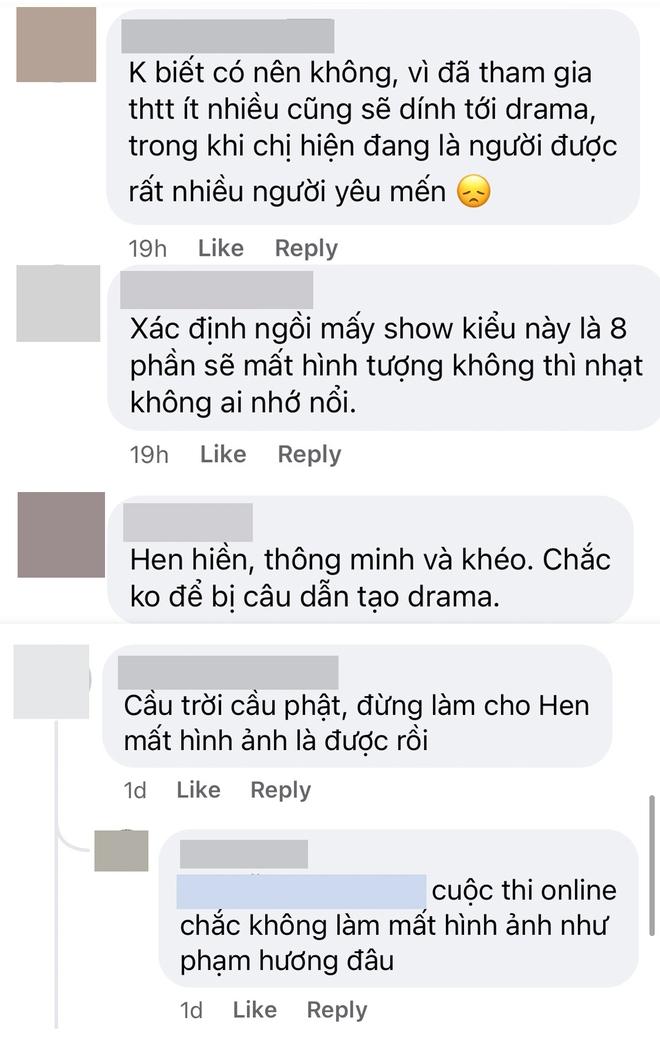 Nghe tin H'Hen Niê làm HLV The Next Face, netizen lo lắng: Không khéo thành Phạm Hương thứ 2 - ảnh 3