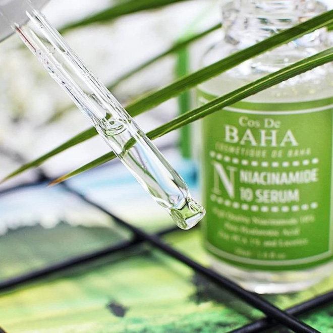 2 chai serum Niacinamide giá mềm mà hiệu quả siêu xịn được Amazon xếp hàng top, gốc gác thực sự mới thú vị nha - ảnh 5