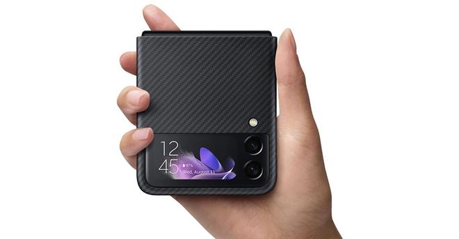 Thiếu đi món bảo bối Samsung Galaxy Z Flip3 5G, phong cách thời trang của bạn liệu có còn đỉnh chóp như trước? - ảnh 29