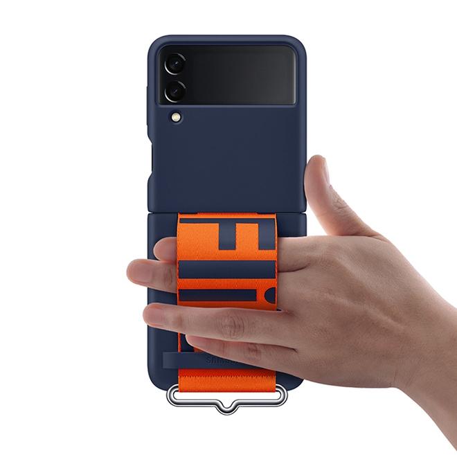 Thiếu đi món bảo bối Samsung Galaxy Z Flip3 5G, phong cách thời trang của bạn liệu có còn đỉnh chóp như trước? - ảnh 11