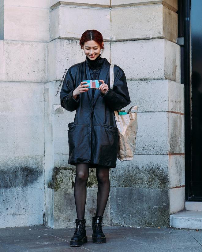 Thiếu đi món bảo bối Samsung Galaxy Z Flip3 5G, phong cách thời trang của bạn liệu có còn đỉnh chóp như trước? - ảnh 24