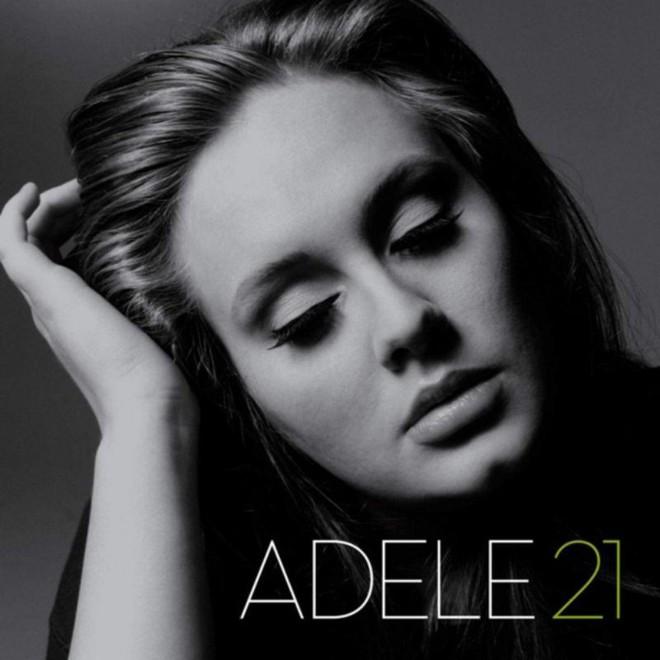 Adele tung bìa album đơn giản quá khiến fan than trời: Chị có thể make it complicated hơn được khum? - ảnh 3