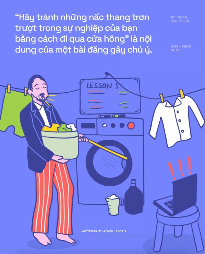 Càng tránh xa sếp thu nhập càng cao: Lột trần bí mật của hội làm công ăn lương, chấp nhận mạo hiểm lòng trung thành và nguy cơ bị đuổi để kiếm gấp đôi, gấp ba - ảnh 1