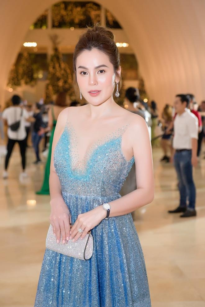 1 Hoa hậu tuyên bố cho gia đình Hồ Văn Cường mượn chung cư cao cấp 10 tỷ để ở sau khi rời khỏi nhà Phi Nhung - Ảnh 5.