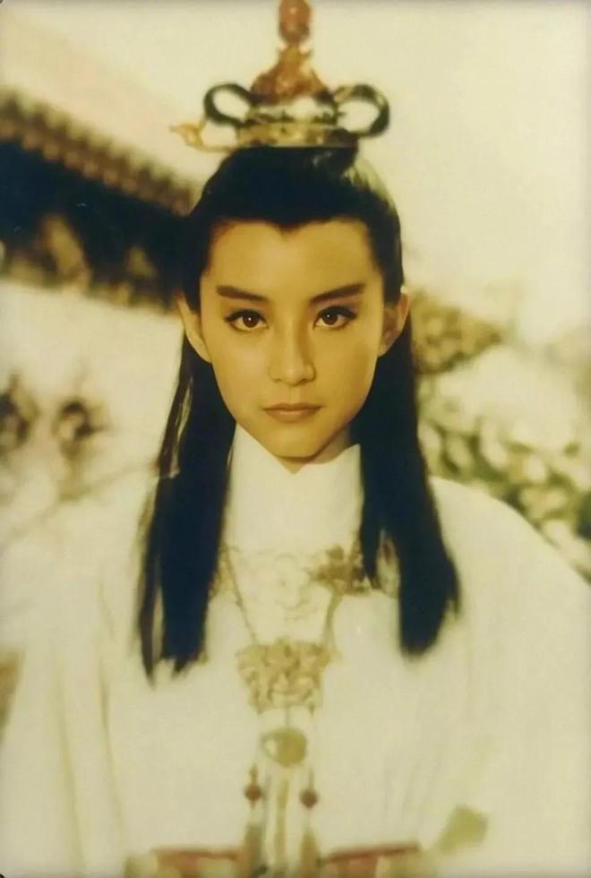 Đây chính là mỹ nhân giả trai đỉnh nhất màn ảnh Hoa ngữ, visual chuẩn soái ca khiến phụ nữ cũng phải mê mẩn - ảnh 1