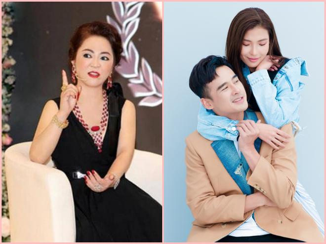 Fanpage Vietcombank tiếp tục bị netizen hùa nhau tấn công sau khi bà Phương Hằng gọi tên Lương Thế Thành - Thuý Diễm - ảnh 1