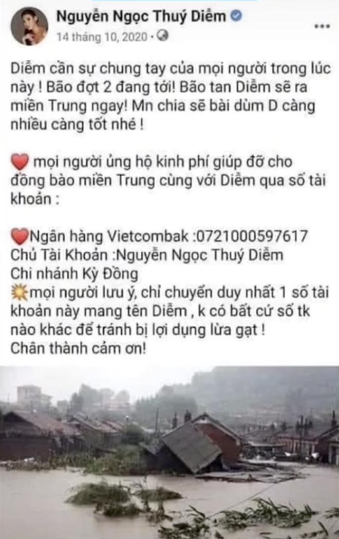 Fanpage Vietcombank tiếp tục bị netizen hùa nhau tấn công sau khi bà Phương Hằng gọi tên Lương Thế Thành - Thuý Diễm - ảnh 4