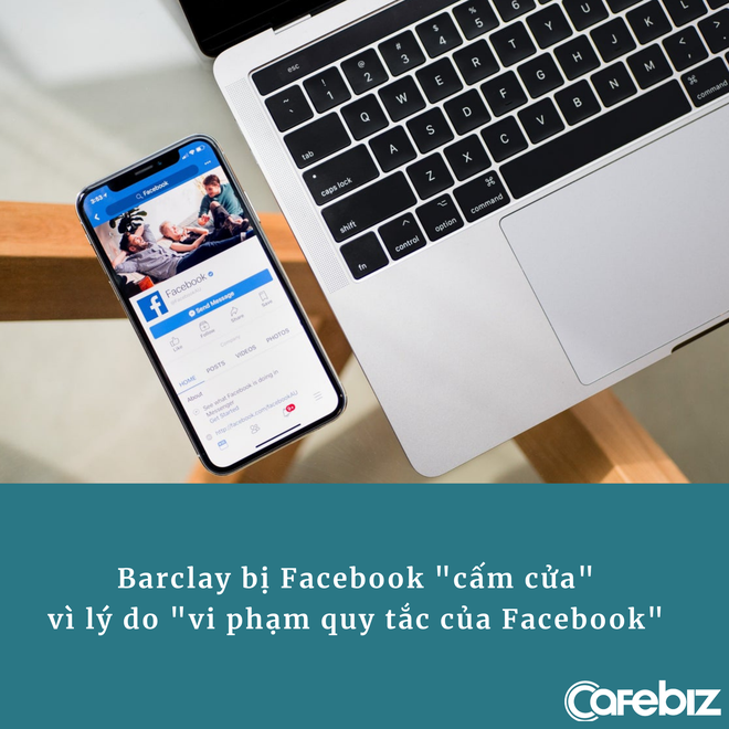 Tạo công cụ giúp dùng Facebook ít hơn, lập trình viên bị gửi thư dằn mặt, tài khoản Facebook và Instagram bay màu - ảnh 1