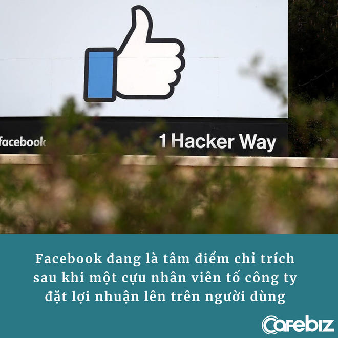 Tạo công cụ giúp dùng Facebook ít hơn, lập trình viên bị gửi thư dằn mặt, tài khoản Facebook và Instagram bay màu - ảnh 2