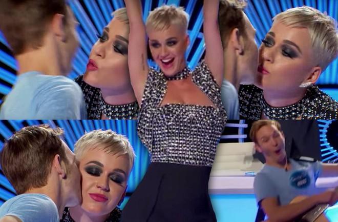 Katy Perry từng bị lên án là quấy rối tình dục thí sinh nam khi ngồi ghế giám khảo American Idol - ảnh 3