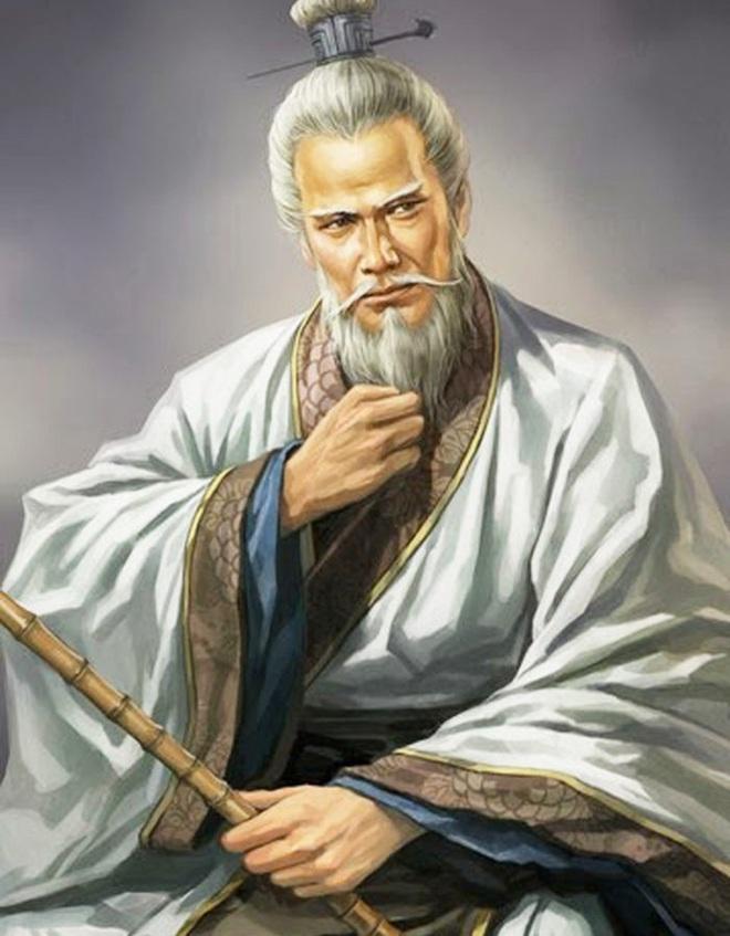 Khương Tử Nha là ai, tiểu sử và sự tích câu cá không lưỡi lạ lùng - ảnh 1