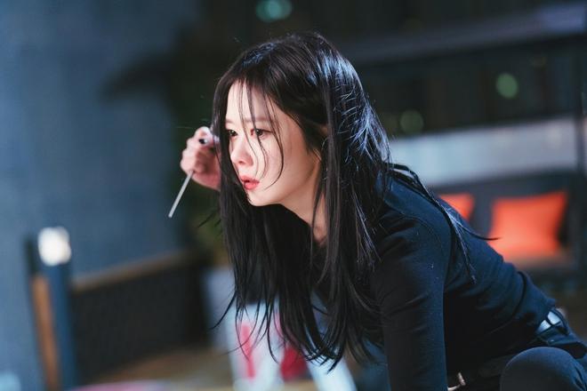 Rating thấp xỉu nhưng 5 phim Hàn này vẫn cực chất lượng: Tiếc nhất là phim của mỹ nữ không tuổi Jang Nara - ảnh 4
