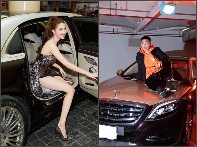 Danh tính fan boy nhà giàu bị Ngọc Trinh unfollow: Từng được idol khoe trên Instagram, 2 năm sau cạch mặt vì chiếc gương hàng auth 200 triệu? - ảnh 4