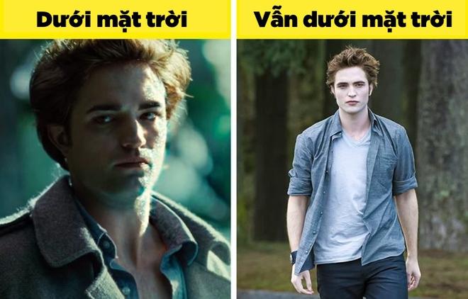 9 lỗi sai siêu lố trong Twilight khiến fan kêu trời kêu đất: Ảo lòi thế này mà qua mặt được bao nhiêu người! - ảnh 7