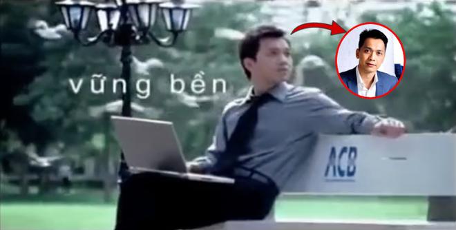 Thêm loạt ảnh chất lượng của Chủ tịch ACB - Trần Huy Hùng: Lên vest thì bảnh, xuống vest bỗng lãng tử mlem quá trời - ảnh 1