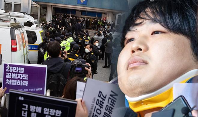 """Sau gần 2 năm gây chấn động dư luận, Hàn Quốc đưa ra bản án sau cùng cho kẻ cầm đầu """"phòng chat thứ N"""" - ảnh 2"""