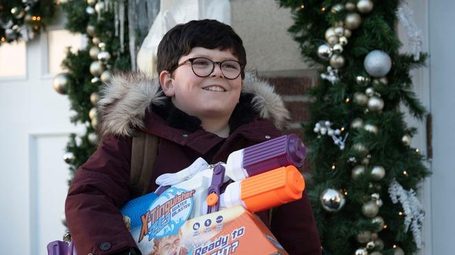 Huyền thoại Home Alone ra mắt phần mới nhưng netizen lao vào chửi vì một lý do, buồn nhất là chia sẻ từ cậu bé Macaulay Culkin năm nào - ảnh 1