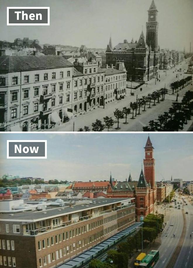 20 ngôi nhà cổ được cải tạo sau trăm năm thăng trầm, ai ngờ sửa xong xấu thậm tệ hơn trước - ảnh 15