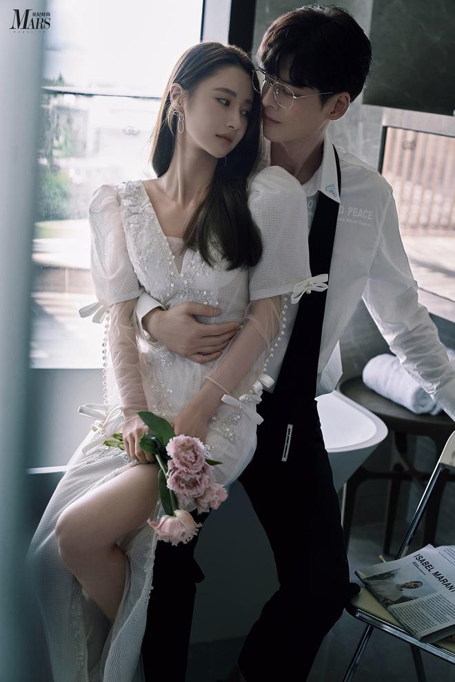 Cbiz đón tin vui: Ma cà rồng Quách Phẩm Siêu tuyên bố kết hôn ở tuổi 46, giải đáp câu hỏi khó nhất về cô dâu kém 19 tuổi - ảnh 2