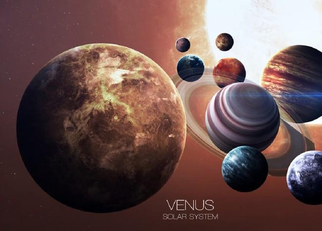 Có một hành tinh giống Trái đất như sinh đôi ở ngay trong Hệ Mặt trời, và đó không phải là nơi bạn đang nghĩ tới - ảnh 2