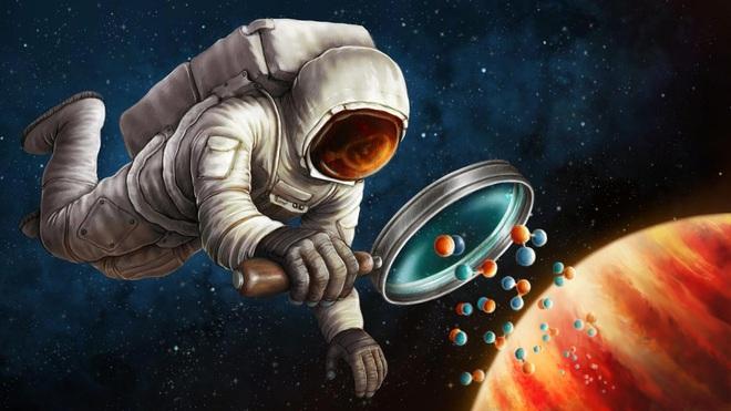Có một hành tinh giống Trái đất như sinh đôi ở ngay trong Hệ Mặt trời, và đó không phải là nơi bạn đang nghĩ tới - ảnh 4