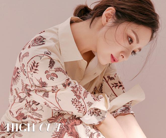 Thánh mặt đơ Shin Se Kyung hóa ra lại là mỹ nữ mê cởi, tuyên bố vô tư đóng cảnh nóng không cần đóng thế - ảnh 11