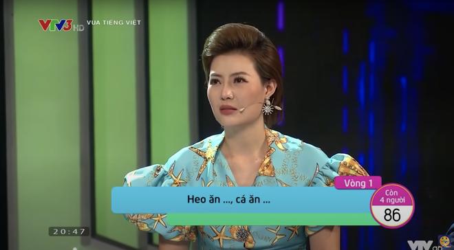Heo ăn..., cá ăn... - câu hỏi điền từ khiến 90% người Việt há hốc miệng vì không biết đáp án - ảnh 1
