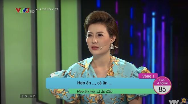 Heo ăn..., cá ăn... - câu hỏi điền từ khiến 90% người Việt há hốc miệng vì không biết đáp án - ảnh 2