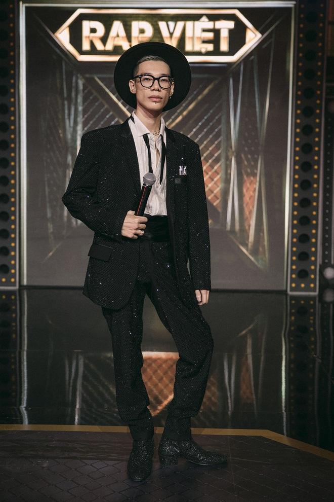 MCK nhận gạch đá từ fan Kpop vì dùng ảnh ghép Rosé (BLACKPINK) - Khá Bảnh để nói chuyện chia tay tlinh - ảnh 1