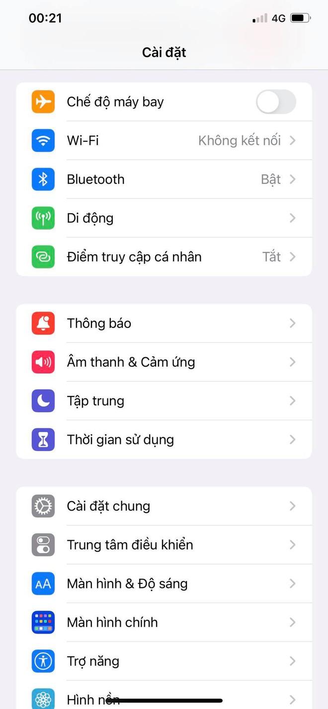 3 mẹo nhỏ giúp bạn nâng cao khả năng bảo mật trên iPhone - ảnh 3