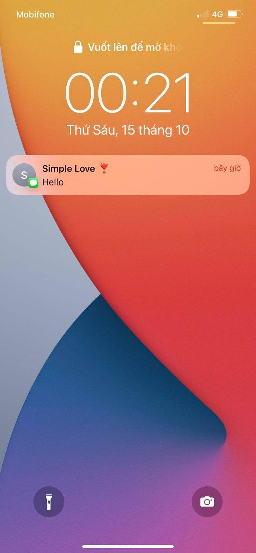 3 mẹo nhỏ giúp bạn nâng cao khả năng bảo mật trên iPhone - ảnh 2