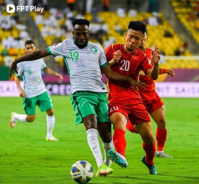 HLV Park Hang Seo phá lệ, tuyển Việt Nam chơi tấn công trước Trung Quốc - Ảnh 1.