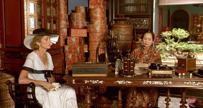 1 phim về Việt Nam của Pháp đẹp kinh hoàng đang khiến netizen choáng váng: Chuẩn từ văn hóa đến trang phục, lại còn thắng Oscar! - Ảnh 5.
