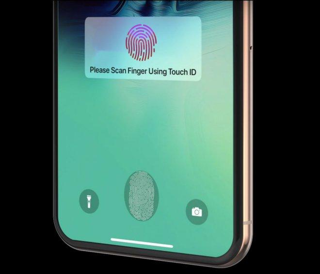 Apple có nhiều tín hiệu cho thấy iPhone 13 sẽ có Touch ID trên màn hình! - Ảnh 1.