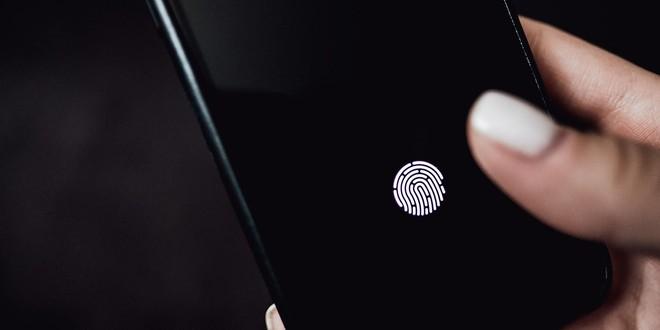Apple có nhiều tín hiệu cho thấy iPhone 13 sẽ có Touch ID trên màn hình! - Ảnh 3.
