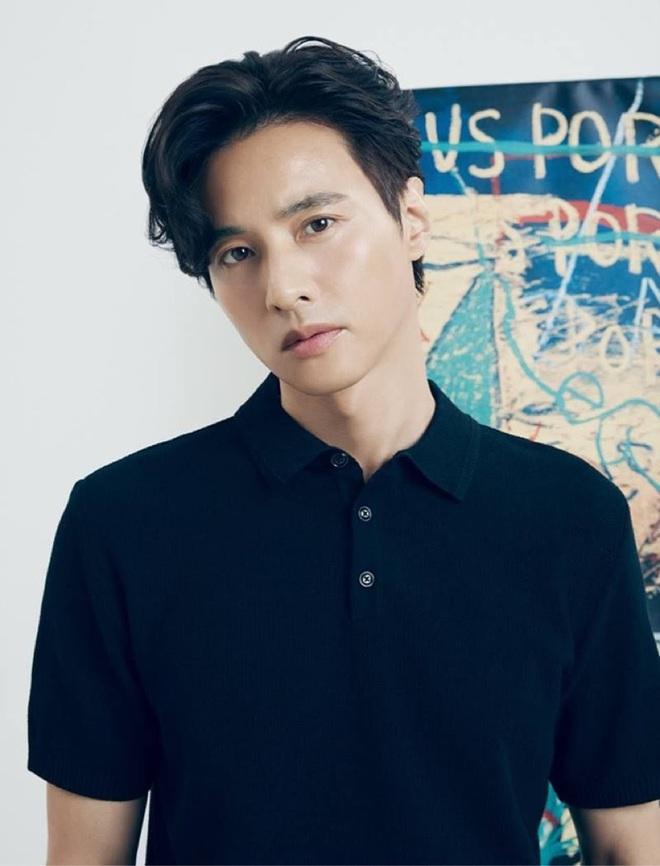 Nghề nghiệp của diễn viên Hàn trước khi nổi tiếng: Song Joong Ki vỡ mộng trượt băng, Kim Tae Ri bán sữa đậu nành - Ảnh 10.