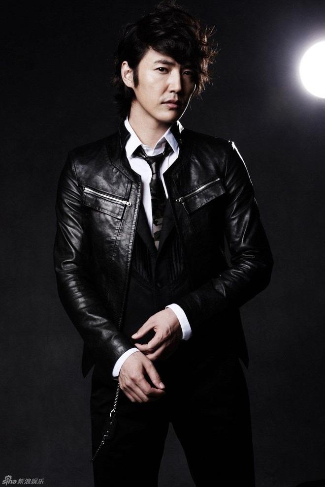 Nghề nghiệp của diễn viên Hàn trước khi nổi tiếng: Song Joong Ki vỡ mộng trượt băng, Kim Tae Ri bán sữa đậu nành - Ảnh 6.