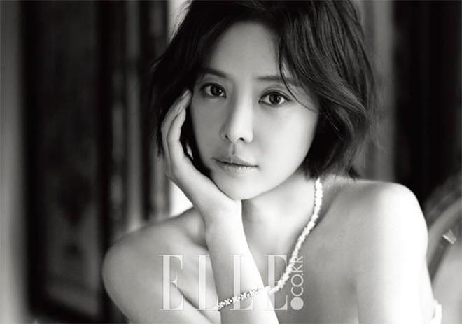Dàn mỹ nhân Gia Đình Là Số 1 dính lời nguyền: Hwang Jung Eum bị CEO phụ bạc, Yoo In Na và Hoa hậu Hàn khổ vì bê bối tình dục - ảnh 4