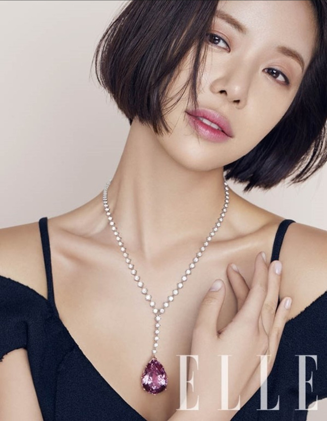 Dàn mỹ nhân Gia Đình Là Số 1 dính lời nguyền: Hwang Jung Eum bị CEO phụ bạc, Yoo In Na và Hoa hậu Hàn khổ vì bê bối tình dục - ảnh 5