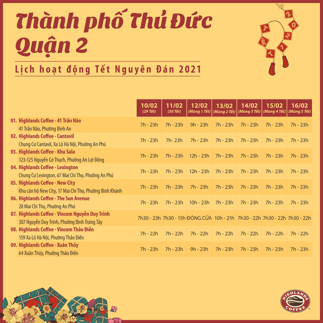 Danh sách những quán cà phê mở cửa xuyên Tết ở Sài Gòn, có tới hàng trăm sự lựa chọn đây khỏi lo thiếu chỗ! - Ảnh 17.
