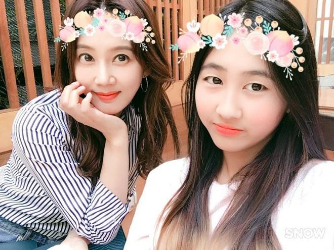 Dàn mỹ nhân Gia Đình Là Số 1 dính lời nguyền: Hwang Jung Eum bị CEO phụ bạc, Yoo In Na và Hoa hậu Hàn khổ vì bê bối tình dục - ảnh 22
