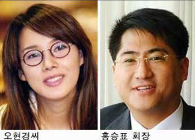 Dàn mỹ nhân Gia Đình Là Số 1 dính lời nguyền: Hwang Jung Eum bị CEO phụ bạc, Yoo In Na và Hoa hậu Hàn khổ vì bê bối tình dục - ảnh 25