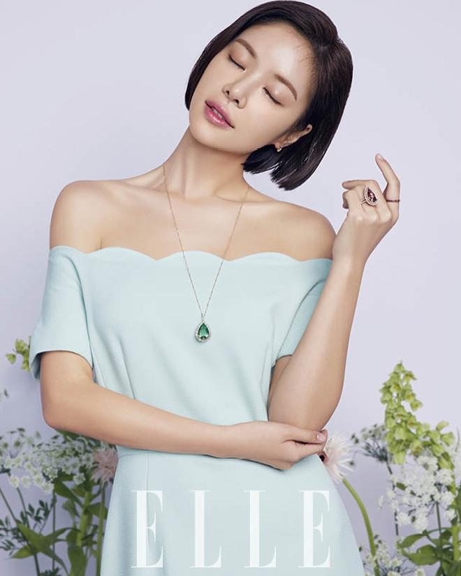 Dàn mỹ nhân Gia Đình Là Số 1 dính lời nguyền: Hwang Jung Eum bị CEO phụ bạc, Yoo In Na và Hoa hậu Hàn khổ vì bê bối tình dục - ảnh 2