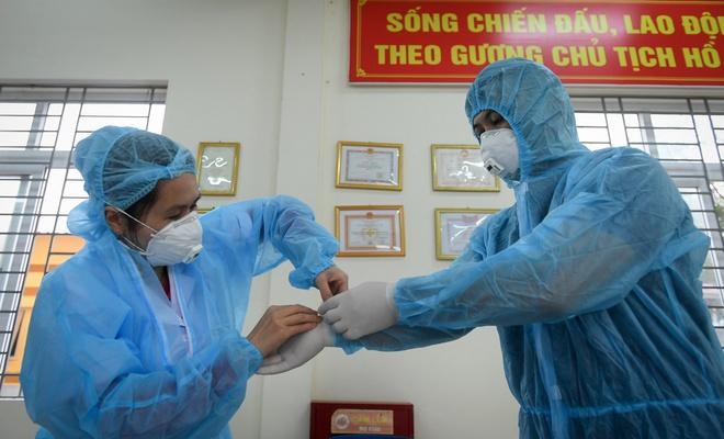 Dịch Covid-19 ngày 12/2: Mồng 1 Tết nhận tin vui không có thêm ca nhiễm; 1.531 bệnh nhân đã khỏi bệnh - Ảnh 1.