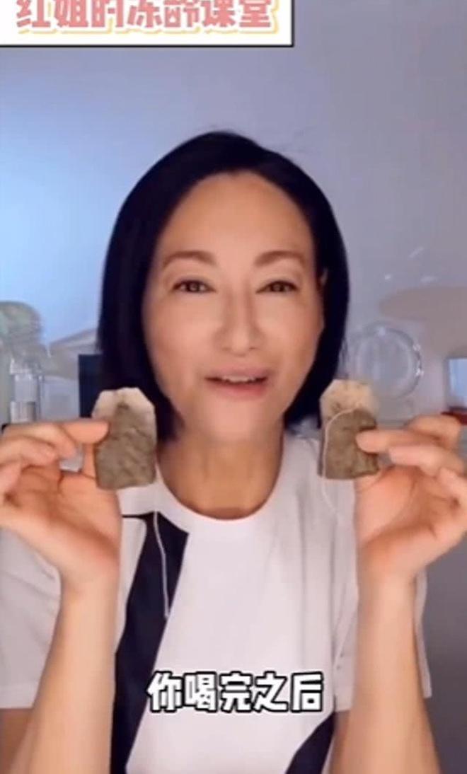 Mỹ nhân Hồng Kông 60 tuổi mà da vẫn đẹp nuột nà: Bí quyết ở 2 nguyên liệu rẻ tiền mà ai cũng có thể học theo - ảnh 7