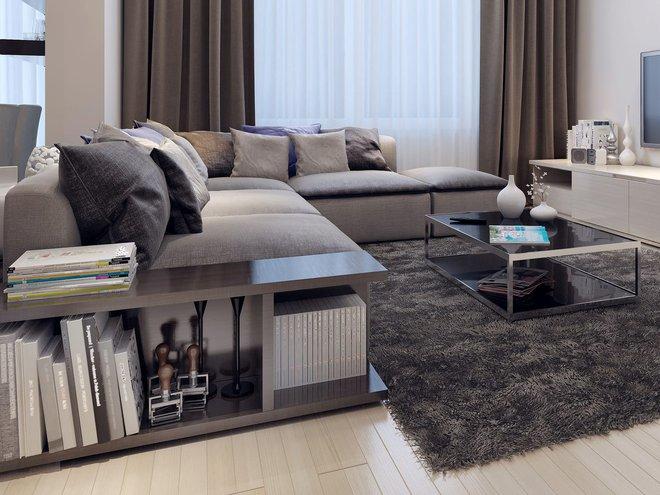 10 món đồ bạn nên cân nhắc tống khứ ra khỏi phòng khách để không gian bớt chật như nêm - Ảnh 3.