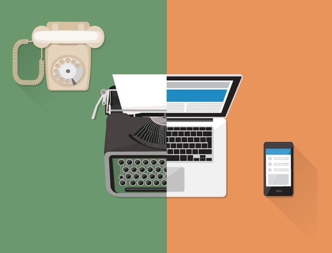 Điện thoại thông minh đã thay đổi như thế nào trong 10 năm qua? - ảnh 1