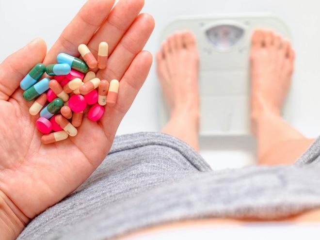 Cô gái 23 tuổi giảm được gần 10kg trong 1 tuần nhưng lại bị suy thận nghiêm trọng - ảnh 2