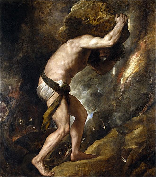 """Sisyphus: The Myth: Park Shin Hye diễn xuất lên tay, kỹ xảo ấn tượng lại thêm twist """"bánh cuốn"""" lắm nha! - Ảnh 2."""