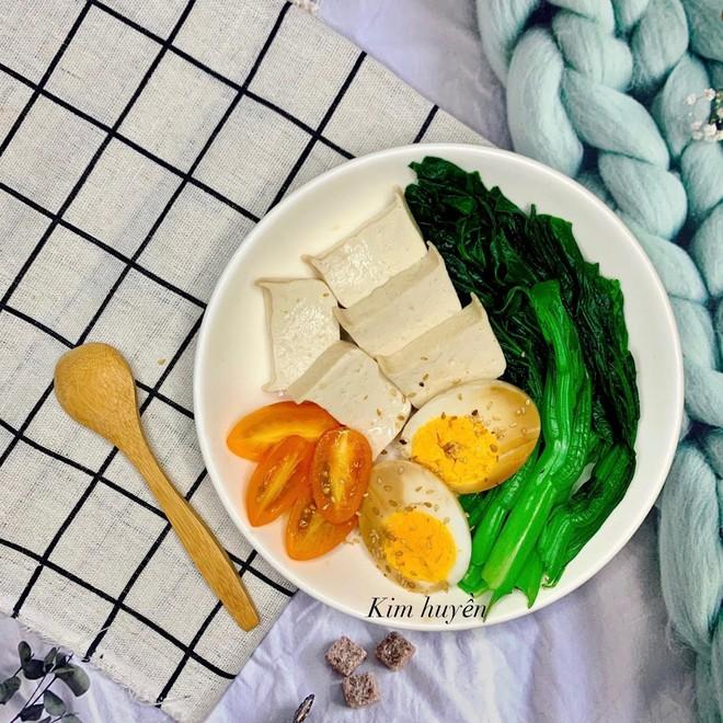 Nàng 9X chia sẻ kinh nghiệm về dáng sau Tết: Tuyệt đối không nhịn ăn hay uống thuốc giảm cân và lưu ý quan trọng khi dùng đai siết eo - ảnh 7